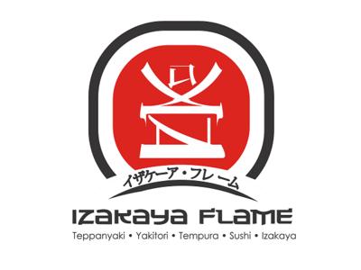 Japanese restaurant logo brand japan style illistration restaurant logo logo