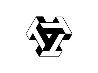Triple T letter Logo typography company logo brand logo illustration branding logo triple ttt