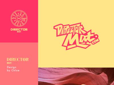 Director Mat Logo