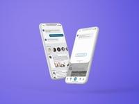 Iphone feed reader app