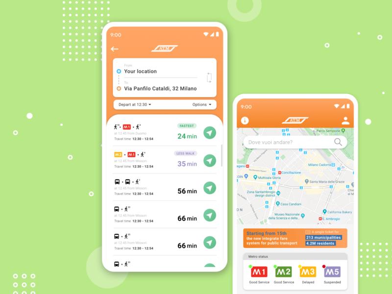 ATM mobile app redesign card interaction mobile app maps travel mobile transport dailyui app ui