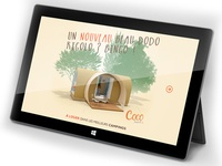 Coco App Windows Surface