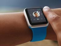 Octavdesign Applewatch