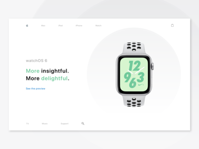 Want an Apple Watch?