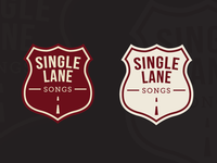 Single Lane Songs Logo