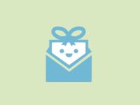Gift Card Logo Concept