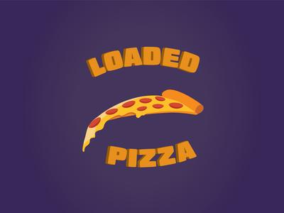 Pizza place branding pizza place food illustration graphic design branding logo pizza