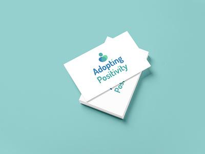 Logo and branding - Adopting positivity illustrator cc design vector logo mark logotype graphic design positivity positive branding design brand identity brandingdesign branding logodesignersclub logodesigns logodesigner logodesign logo design logo