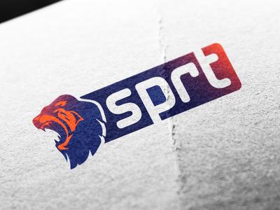 Logo design SPRT
