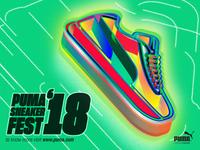 PUMA Sneaker Fest 2018