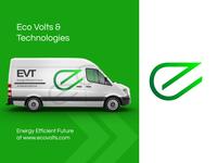 EVT Branding