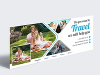 Travel Facebook Cover Photo