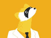 Scientist Ferret