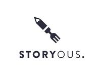 Storyous iPhone App Logo