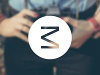 MB Initials - Logo concept
