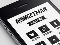 Gary Getman UI/CI