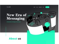 New Era of Messaging