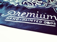 Hand-Painted Goods