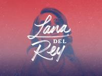 Lana Lettering