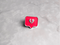 Pin Instagram Heartbroken