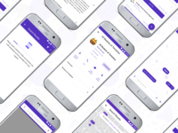 Classified Mobile App Concept