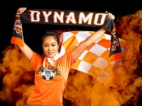 Houston Dynamo MLS x HOMAGE