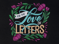 For the love letters