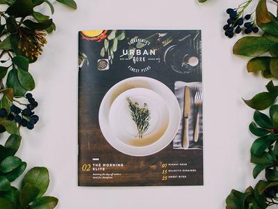 Urban Fork Magazine