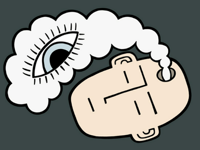 Now sleep illustration sleep