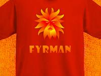 Fyrman