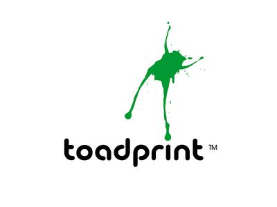 Toadprint