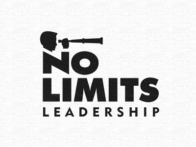 No Limits logomotive scope limits logo