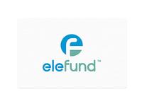 elefund logo