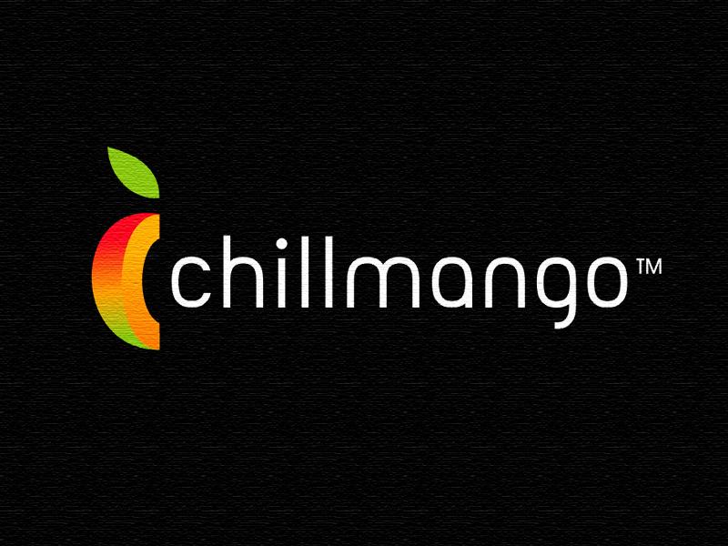 Chillmango chillmango erickson mike icon mango logomotive logo