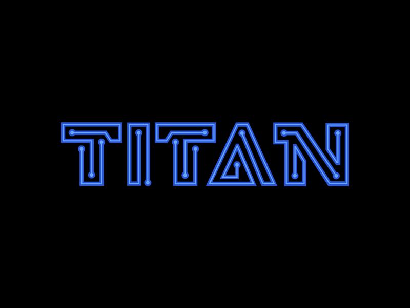 Titandribble