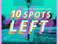 Crosscourt Basketball Social 0719
