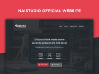 Naistudio Official Website