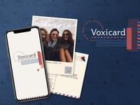 Voxicard App