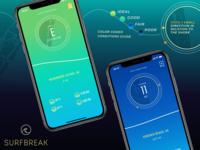 Surfbreak App