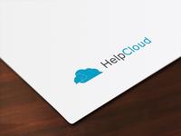 Help Desk Software Logo Concept