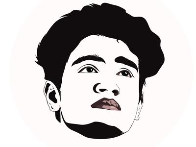 Portrait Vector Art