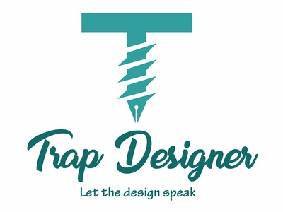 Trap Designer Logo