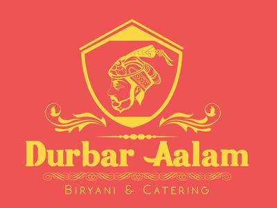 Biryani & Catering Logo