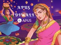 APUS DIWALI