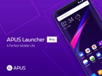 APUS Launcher Pro