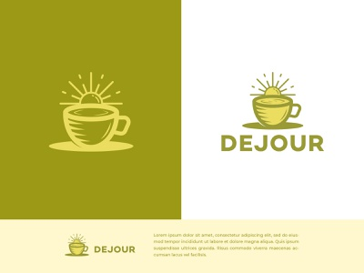 A coffee making company logo grapgic design brand identity concept vector logo design design creative logotype vintage modern vintage branding logodesign coffeeshop shop coffee caffè