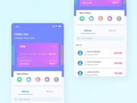 Finance Mobile Banking Budget App