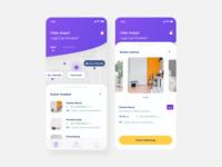 Kostan Rent Flat App