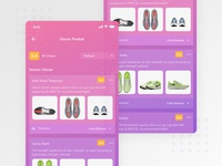 Review Product Details Page Design