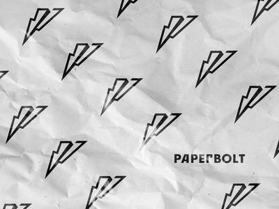 Paper Bolt pattern